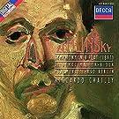 Zemlinsky: Symphony in B flat & Psalm 23