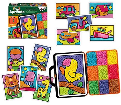 Diset - Yo Aprendo... Los Mosaicos (63758)