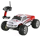 WLtoys A979-B 4WD 1/18 Monster Truck RC Car 70km/h