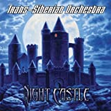 Night Castle by Lava (2009-10-27)