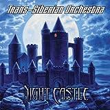 Night Castle by Lava (2009-10-27)