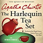 The Harlequin Tea Set and Other Stories | Agatha Christie