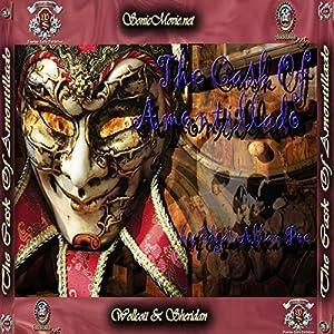 The Cask of Amontillado Audiobook
