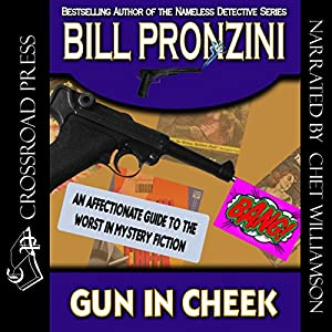 Gun in Cheek: A Study of 'Alternative' Crime Fiction Audiobook