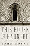 img - for This House is Haunted book / textbook / text book