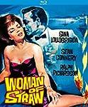 Woman of Straw (1964) [Blu-ray]