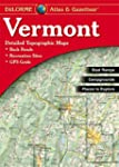 Vermont Atlas and Gazetteer