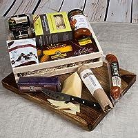 Gourmet Gluten Free Gift Basket (4.5 pound) by igourmet