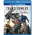 Transformers: Age of Extinction [Blu-ray + DVD + Digital Copy]