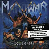 Gods of War - Manowar