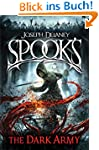 Spook's: The Dark Army (The Starblade...