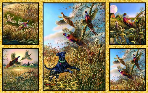 Cheap SunsOut Pheasant Collage 1000pc Jigsaw Puzzle by James A. Meger (B004HSDMEC)