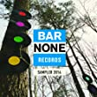 Bar/None Sampler [Explicit]