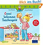LESEMAUS, Band 67: Conni bekommt Tasc...