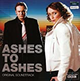 The Soundtrack Ashes To Ashes