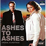 Ashes To Ashesby The Soundtrack
