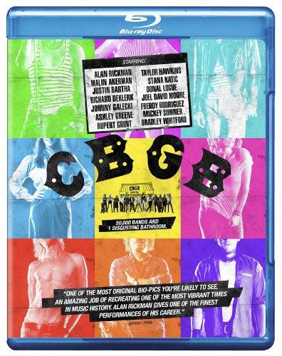 Cbgb [Edizione: Francia]