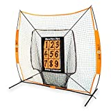 Bownet Bownet Pitching Zone Counter