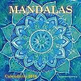 Calendario Mandalas 2016