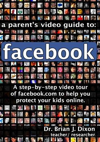 A Parent's Video Guide to Facebook.com