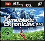 Xenoblade Chronicles 3D [nur f�r New...