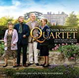 Quartet (OST) Various Artists
