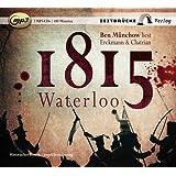 1815 Waterloo, 2 MP3-CDs