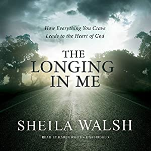 The Longing in Me Audiobook