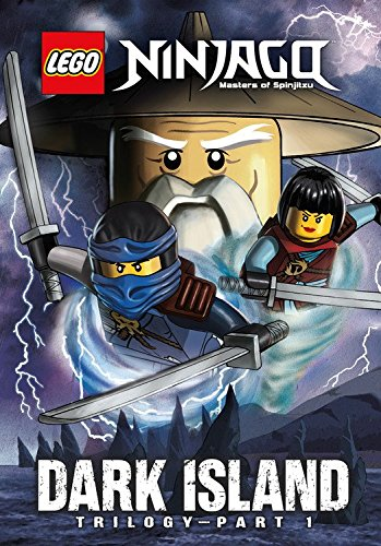 LEGO-Ninjago-Dark-Island-Trilogy-Part-1