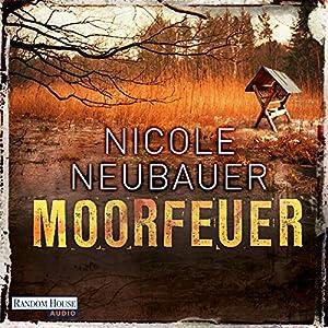 Moorfeuer (Hauptkommissar Waechter 2) Audiobook