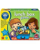 Orchard Toys - Jeu Lunchbox - Langue: anglais