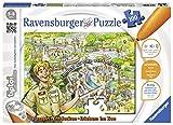 Ravensburger 00524 - tiptoi Puzzeln