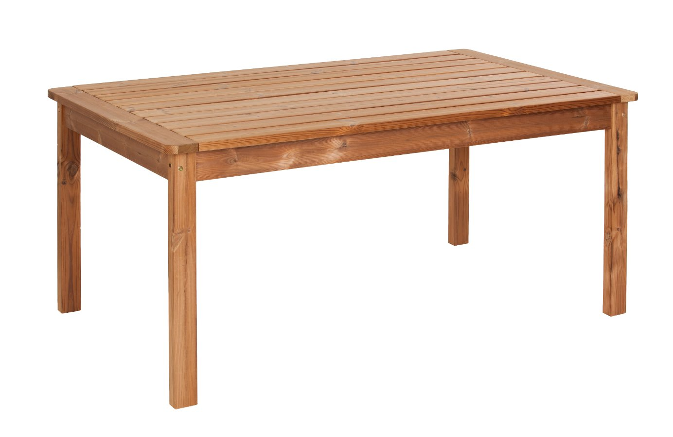 Gartenmöbel PROWOOD aus Massivholz THERMOWOOD – Tisch ST1 167 online kaufen