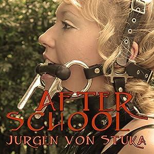 After School Audiobook
