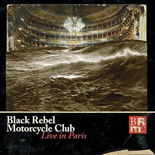 Live in Paris (2cd+DVD)