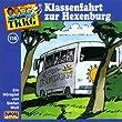 Ein Fall fuer TKKG - Folge 116: Klassenfahrt zur Hexenburg