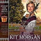 The Columbus Day Mail-Order Bride: Holiday Mail Order Brides, Book 13 Hörbuch von Kit Morgan Gesprochen von: Michael Rahhal