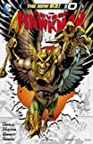 img - for The Savage Hawkman (2011- ) #0 book / textbook / text book