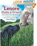 Lenore Finds a Friend: A True Story from Bedlam Farm (My Readers Level 2)