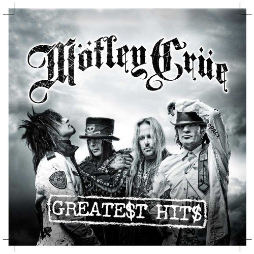 Motley Crue - Greatest Hits (Updated) 2009 - Zortam Music