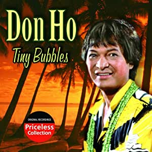Don Ho Ukulele : don ho tiny bubbles music ~ Russianpoet.info Haus und Dekorationen