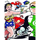 Absolute DC: The New Frontier ~ Darwyn Cooke