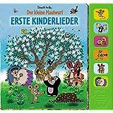 Liederbuch Erste Kinderlieder - Der kleine Maulwurf