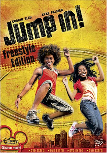Cover art for  Jump In!
