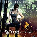 Spider's Revenge: Elemental Assassin, Book 5 Audiobook by Jennifer Estep Narrated by Lauren Fortgang