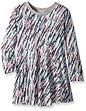 Splendid Little Girls' Tinsel Print Dress
