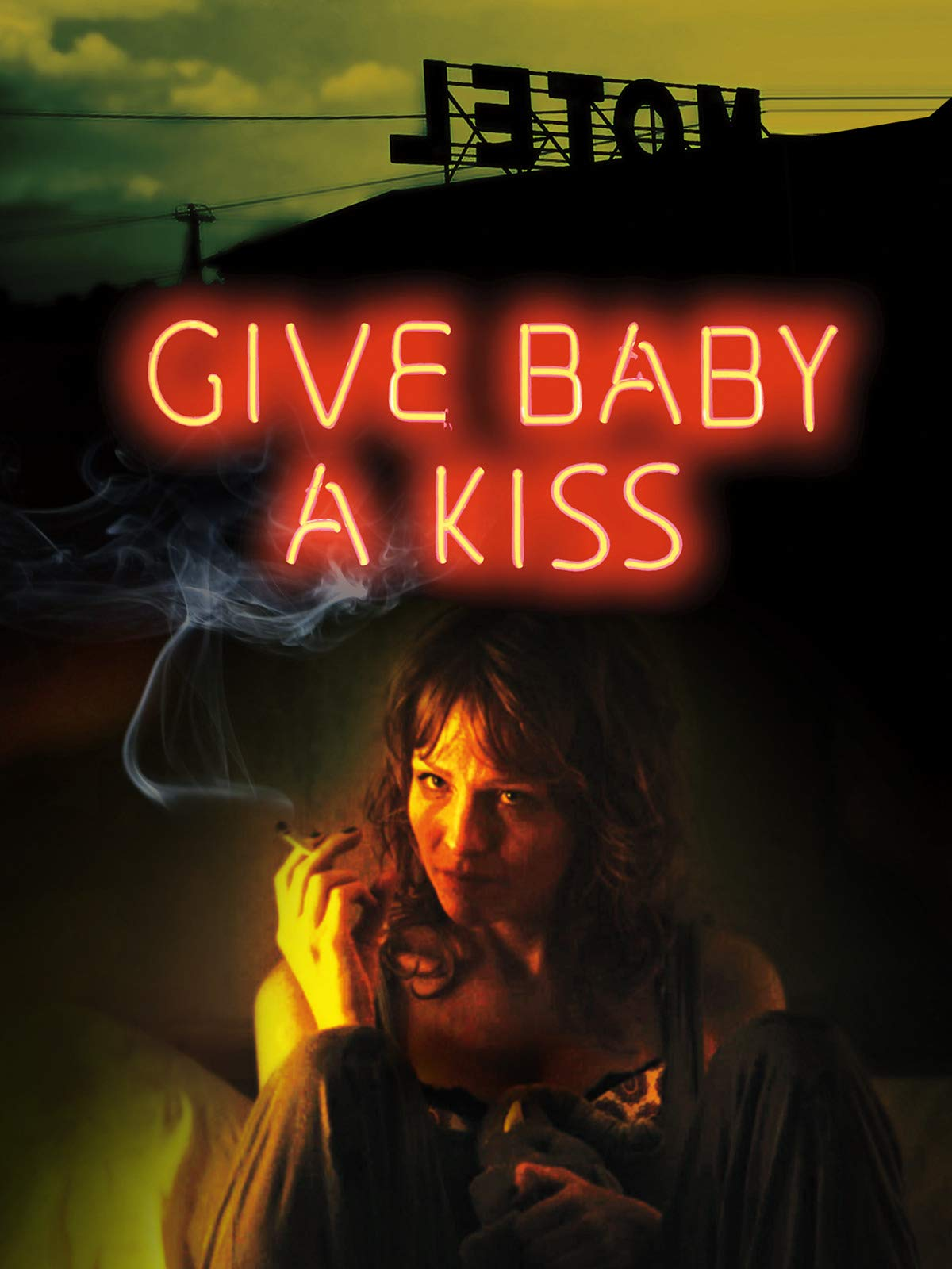 Give Baby A KIss on Amazon Prime Video UK