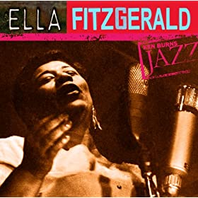 Ella Fitzgerald: Ken Burns's Jazz