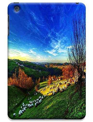 Fantastic Faye The Beautiful Wallpaper Design With Nature Scenery Dream Flower Cell Phone Cases For Ipad Mini No.9
