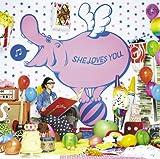 SHE LOVES YOU